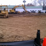 Grading-excavating-compaction-sitework-general contractor