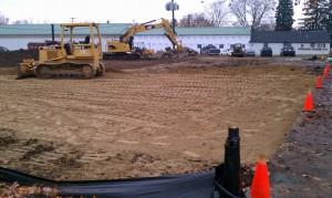Grading-excavating-compaction-sitework-general contractor