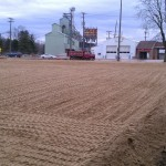 Excavating-grading-site development-building contractor