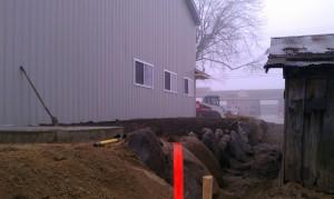 Excavation-grading-sitework