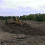 Excavating-grading-drainage
