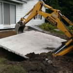 Demolition-concrete-excavating