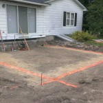 Builder-foundation-layout-sitework