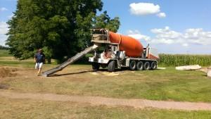 Concrete-equipment-foundation