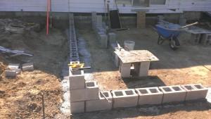 Builder-masonry-concrete-foundation