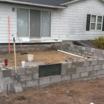 Builder-masonry-concrete-foundation
