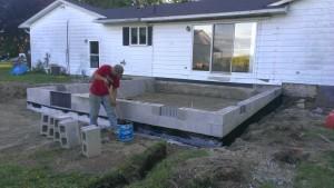 Builder-masonry-concrete