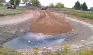 Excavation-grading-drainage