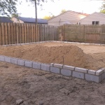 Masonry, blockwork, building contractor