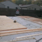 Building contractor, carpentry, lumber