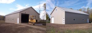 Pole Building, Pole Barn, Building Contractor
