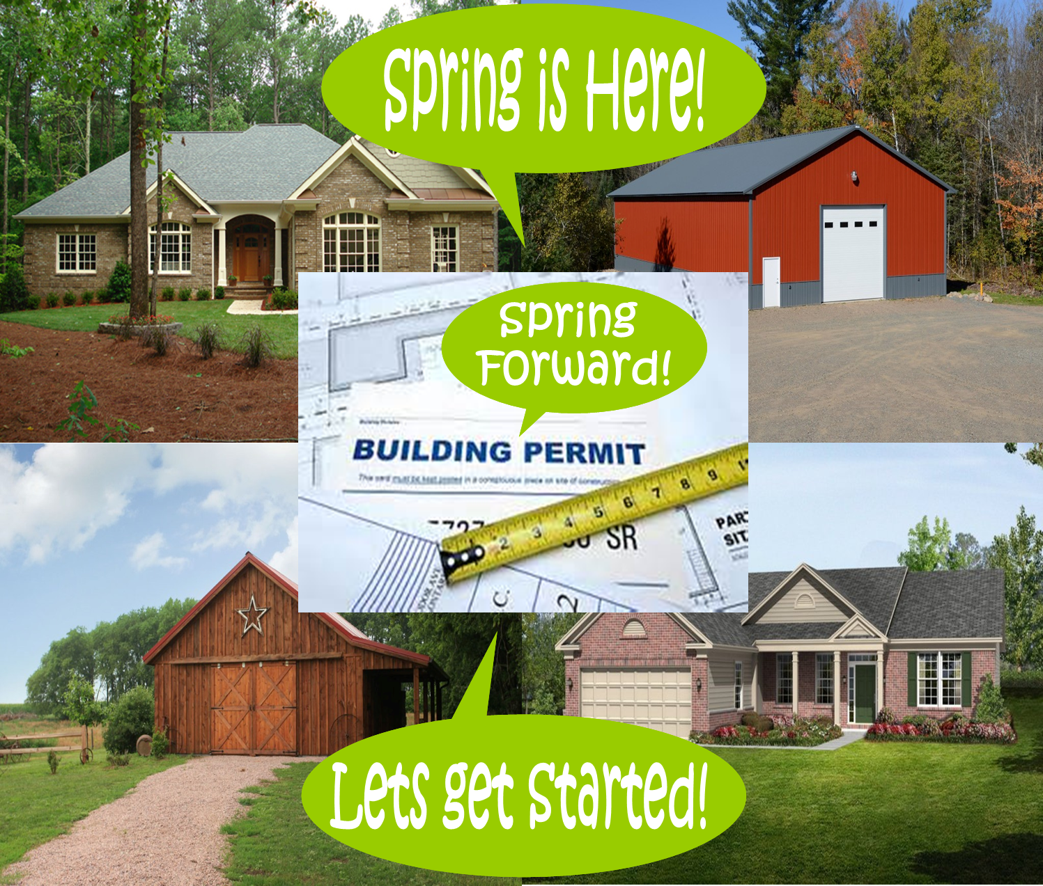 Building contractor general contractor for How to build a house without a contractor