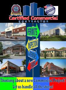 Building contractor-general contractor-home builder