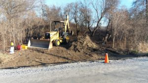 Excavation and Grading